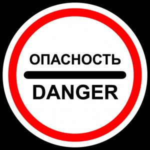 Образование в опасности