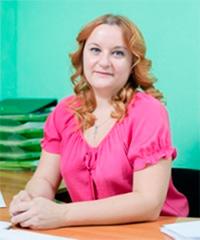 Ольга Рудь