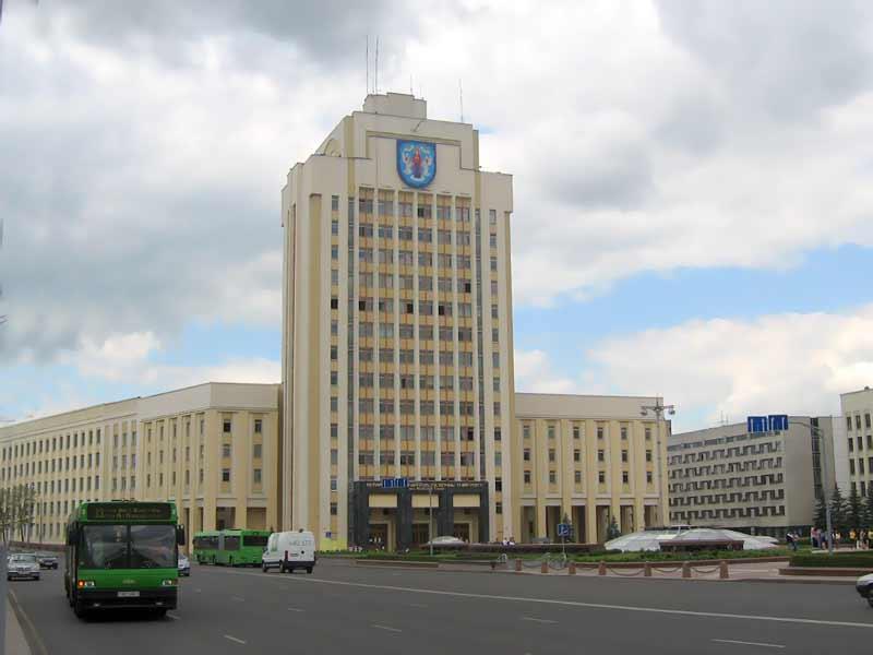 Факультеты туризма в минске