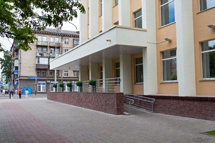 Белорусский государственный университет транспорта