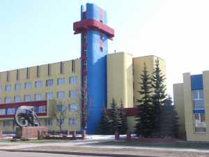 Командно-инженерный институт МЧС
