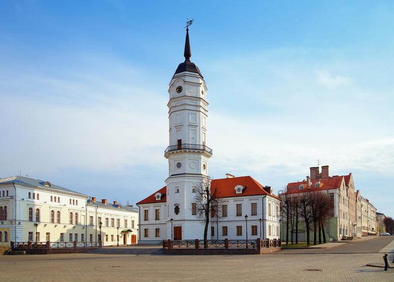 Могилеву просят присвоить статус «города-героя»