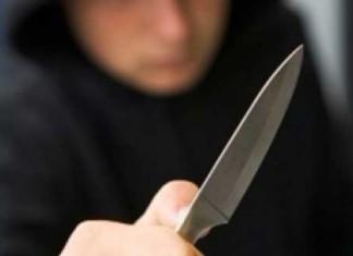 нападение на учительницу минск