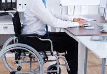 работа для людей с ограниченными возможностями