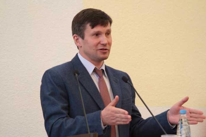 Новый ректор БГУ