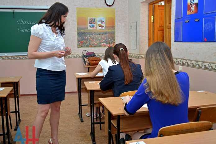 экзамены в гимназию