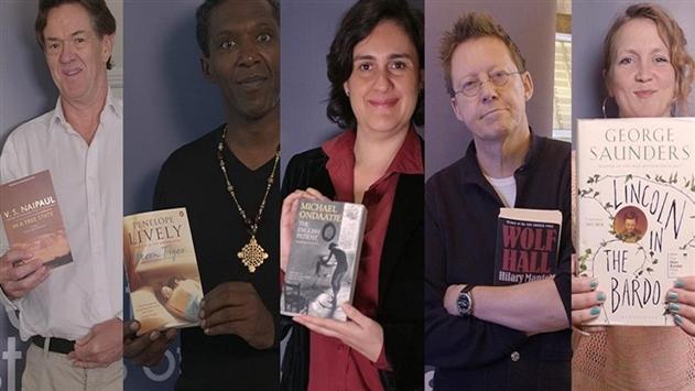 5 лучших книг