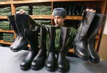 Студент армия