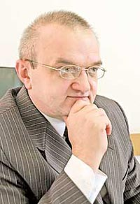 Павел Беспальчук