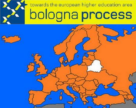Болонский процесс