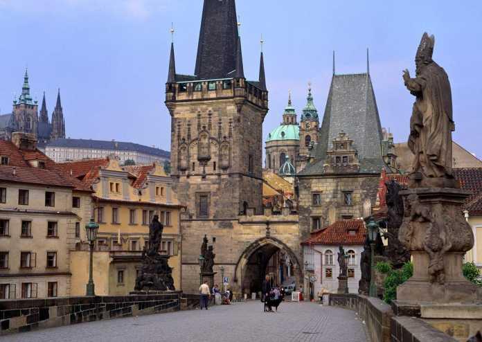 Образвоание в Чехии