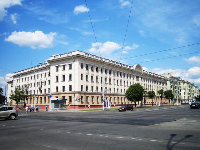 Академия  Министерства внутренних дел (МВД) Республики Беларусь