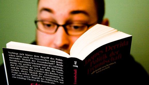 Умение читать
