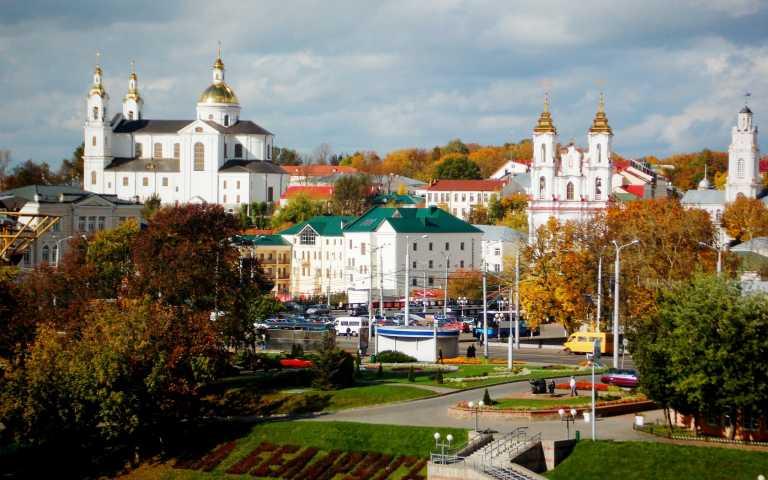 Образование и обучение в Витебске