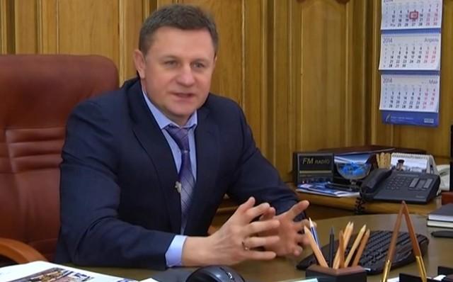 Министр образования Журавков
