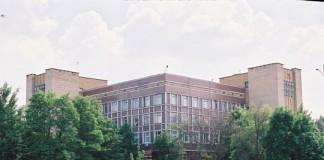 Белорусская государственная академия связи