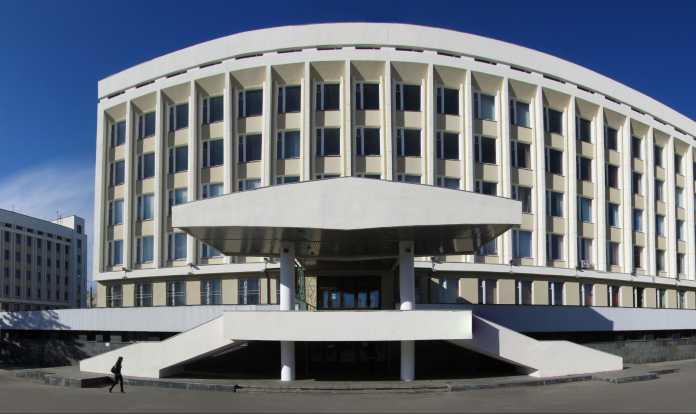 Гомельский государственный университет