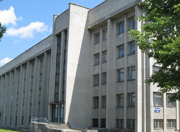 Мозырский государственный педагогический университет