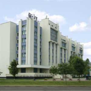 Могилевский государственный университет продовольствия