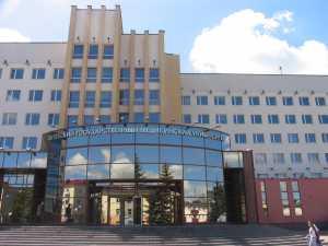Витебский государственный медицинский университет