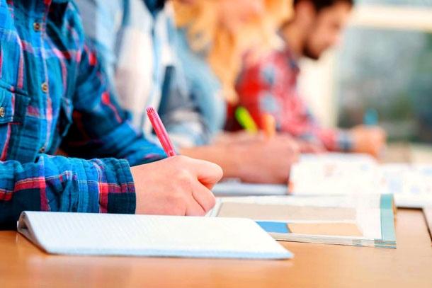 общенациональный экзамен
