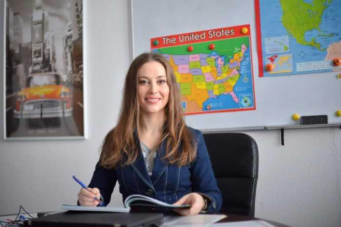 Наталья Сорокоумова
